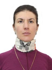 Anneline Sabadel