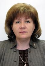 Иванова Людмила Анатольевна